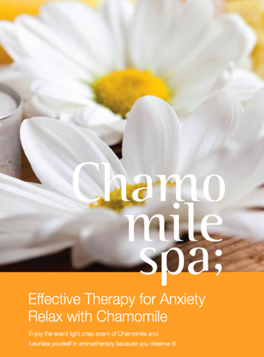 xhamomile spa pedicure
